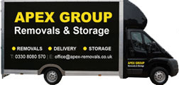 Apex Group Truck